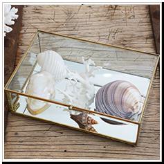 Decorative & Jewellery Boxes